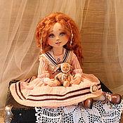 Куклы и игрушки ручной работы. Ярмарка Мастеров - ручная работа У детства есть вкус.... Handmade.