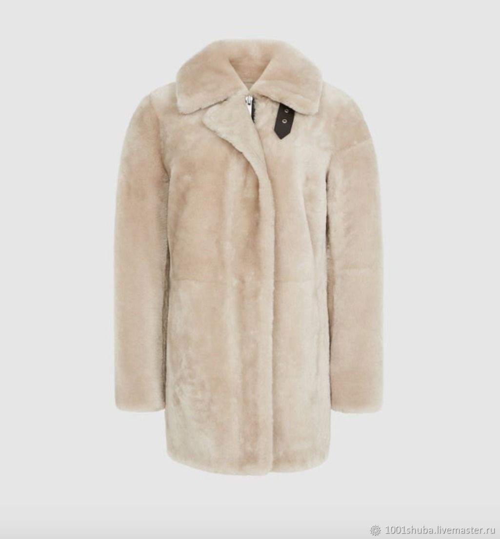 Sheepskin leather jackets, sheepskin, Afghan Coats, Moscow,  Фото №1