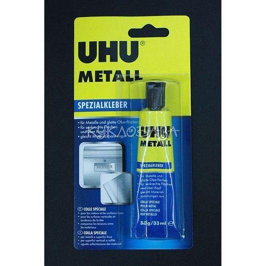 UHU Metall, 30 г