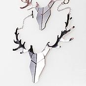 Украшения ручной работы. Ярмарка Мастеров - ручная работа украшение Collar VIII. Handmade.