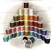 Материалы для творчества handmade. Livemaster - original item Embroidery and decorative threads Madeira Lana, 200 m. Handmade.