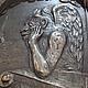 Элементы интерьера ручной работы. дверная панель. барельеф. металлизация. sida1967 (stylecomf1967). Интернет-магазин Ярмарка Мастеров. Барельеф
