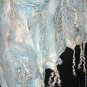 Аксессуары ручной работы. Ярмарка Мастеров - ручная работа Шарф Волшебный сон. Handmade.