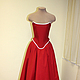 Historical corset Wedding set. Corsets. Gleamnight fashion-studio. My Livemaster. Фото №4