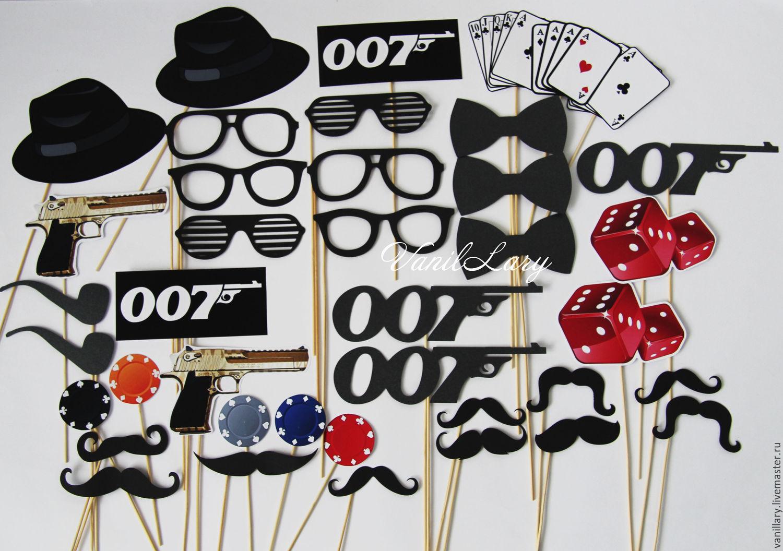 Агент 007 Казино Рояль Ost