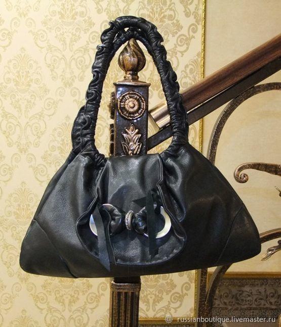f031e4b64220 Винтажные сумки и кошельки. Заказать Винтаж: Элитная сумочка от Renato Angi  Venezia Оригинал! ...
