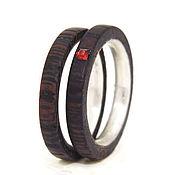 Rings handmade. Livemaster - original item Silver rings. Handmade.