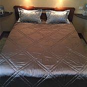 Для дома и интерьера ручной работы. Ярмарка Мастеров - ручная работа Комплект для спальни №3. Handmade.
