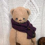 Куклы и игрушки handmade. Livemaster - original item Foggy.... Handmade.