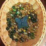Косметика ручной работы. Ярмарка Мастеров - ручная работа мыло бабочка. Handmade.