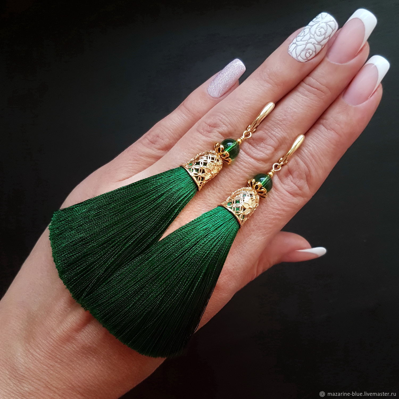 Beautiful green\