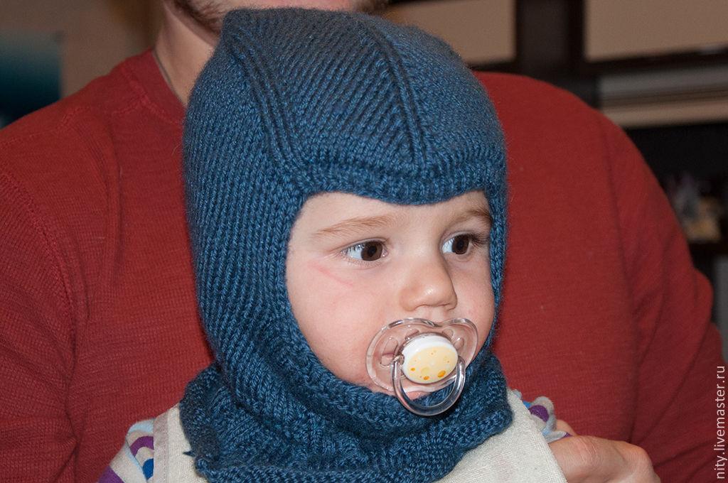 Шапка - шлем, Шапки, Раменское,  Фото №1
