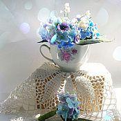 Цветы и флористика handmade. Livemaster - original item flower arrangement