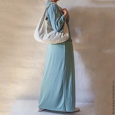 Одежда ручной работы. Ярмарка Мастеров - ручная работа Юбка Кари. Handmade.