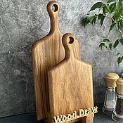 Посуда handmade. Livemaster - original item Set of cutting boards