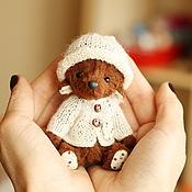 Куклы и игрушки ручной работы. Ярмарка Мастеров - ручная работа Шерри (11 см.). Handmade.