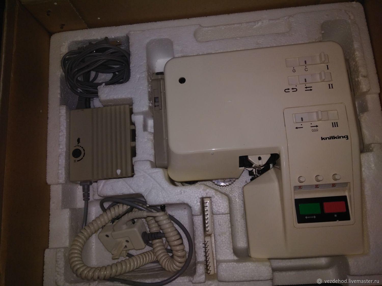 Brother Робот каретка KG 93 автоматическая – купить в интернет-магазине на Ярмарке Мастеров с доставкой