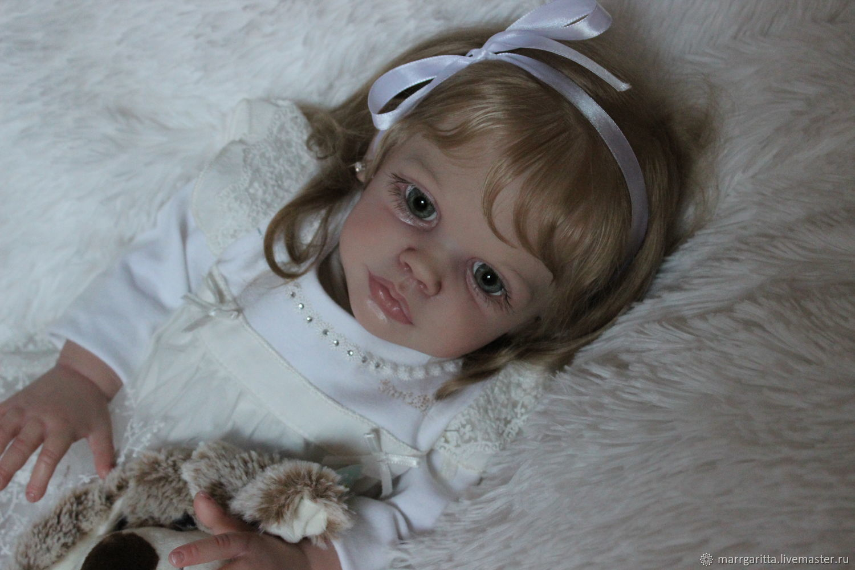Макси -2 , Куклы Reborn, Горячий Ключ,  Фото №1