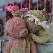 Куклы и игрушки ручной работы. Ярмарка Мастеров - ручная работа Гера. Handmade.