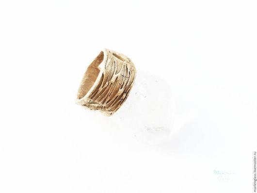 Кольца ручной работы. Ярмарка Мастеров - ручная работа. Купить Кольцо Дорога. Handmade. Кольцо, бронза, стильное украшение