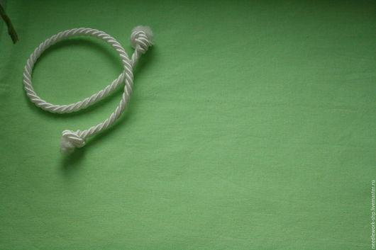 Шитье ручной работы.Ярмарка Мастеров- ручная работа. Купить Отрез ткани Светло-зелёный, хлопок, бязь 45х45 см. Ткани для творчества.Handmade.