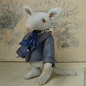 Куклы и игрушки ручной работы. Ярмарка Мастеров - ручная работа Густав. Handmade.