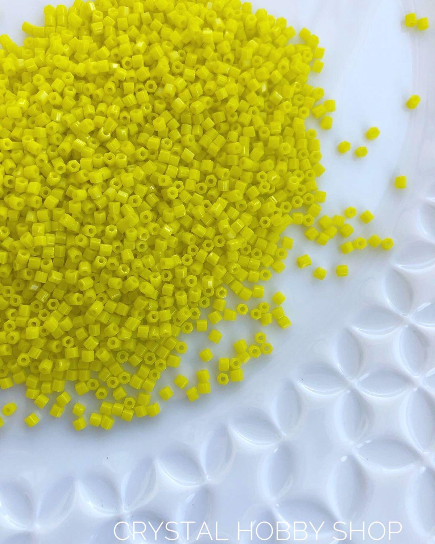 Бисер Toho 11/0 Hexagon, Бисер, Серпухов,  Фото №1