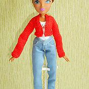 Куклы и игрушки ручной работы. Ярмарка Мастеров - ручная работа Комплект для кукол Winx. Handmade.