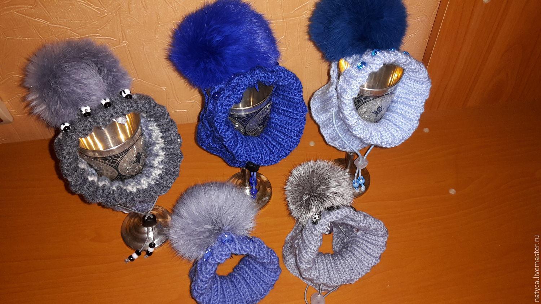 варежки модные зимой 2011 2012