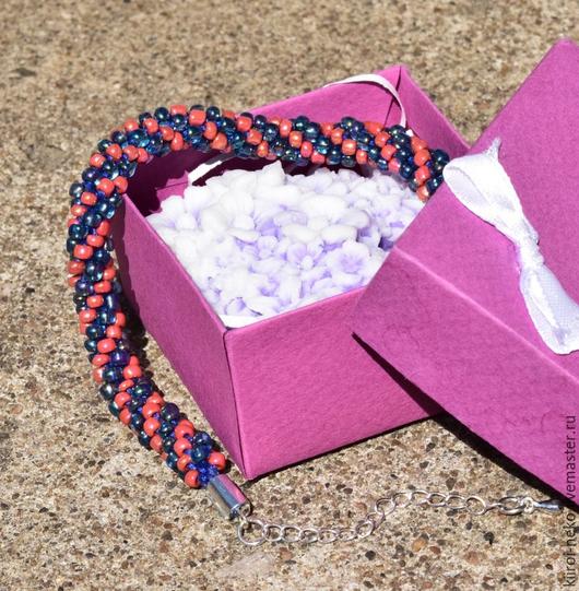 Изготовлю для вас браслеты, ожерелья, серьги и другие украшения Кумихимо из шнуров, нитей и бисера! Обращайтесь в личку.