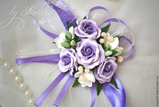 браслетики на руку для подружек невесты, повязочки для подружек, браслетик на руку, для невесты, для подружек, свадебные аксессуары, свадебные украшения, для свадьбы Смоленск