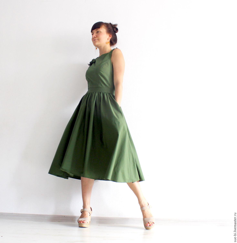 4766aeb63f8 ... зеленое платье миди платье зеленое платье с юбкой полусолнце юбка  зеленая юбка полусолнце платье зеленое на платье зеленое миди платье с открытой  спиной ...