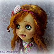 Куклы и игрушки ручной работы. Ярмарка Мастеров - ручная работа Маргаритка. Handmade.
