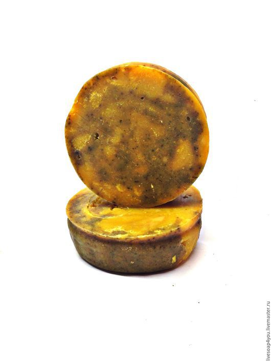 """Мыло ручной работы. Ярмарка Мастеров - ручная работа. Купить """"Кин Дза Дза"""" натуральное мыло ручной работы. Handmade."""