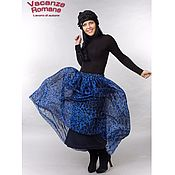 Одежда handmade. Livemaster - original item Skirt VR -1067. Handmade.