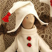 Куклы и игрушки ручной работы. Ярмарка Мастеров - ручная работа Рождественская Сказка. Handmade.