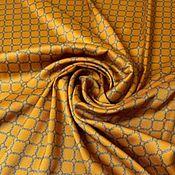 Материалы для творчества handmade. Livemaster - original item Fabric: Kenzo Twill. Handmade.