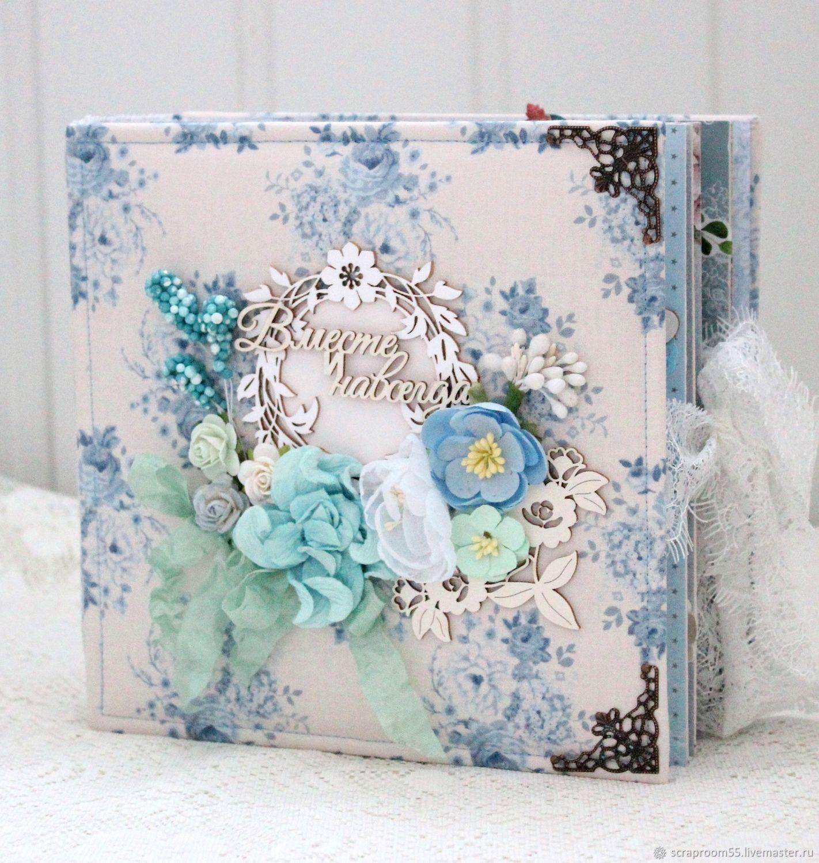 Подарки на свадьбу ручной работы. Ярмарка Мастеров - ручная работа. Купить Свадебный фотоальбом , подарок на свадьбу , подарок на годовщину. Handmade.