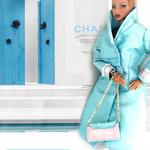 Dress4doll - Ярмарка Мастеров - ручная работа, handmade