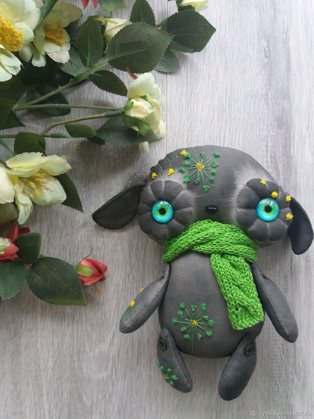 Весенний чердачник, Мягкие игрушки, Тверь,  Фото №1