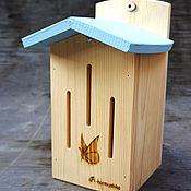 Дача и сад handmade. Livemaster - original item House for butterflies