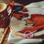 Настя Спутник - Ярмарка Мастеров - ручная работа, handmade