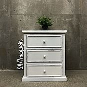 Для дома и интерьера handmade. Livemaster - original item Cabinet MUTTON. Handmade.