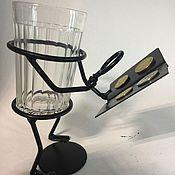 Посуда handmade. Livemaster - original item Holder