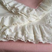Для дома и интерьера handmade. Livemaster - original item Linen