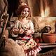 Одежда для девочек, ручной работы. ЗОЛУШКА платье костюм. Юлия Кихтенко. Детские платья. Интернет-магазин Ярмарка Мастеров. Золушка