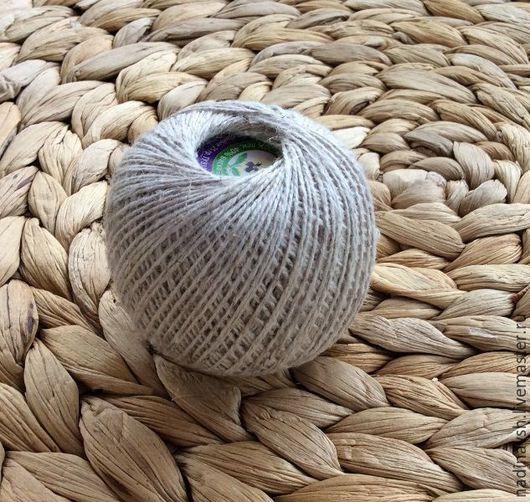 """Вязание ручной работы. Ярмарка Мастеров - ручная работа. Купить Нитки  """"Виола"""". Handmade. Нитки для плетения, нитки для рукоделия"""