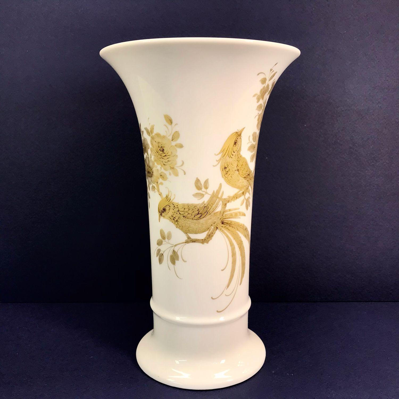 Фарфоровая ваза Kaiser, Вазы, Москва,  Фото №1