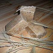 """Косметика ручной работы. Ярмарка Мастеров - ручная работа Садовое мыло """"Душистые травы"""". Handmade."""