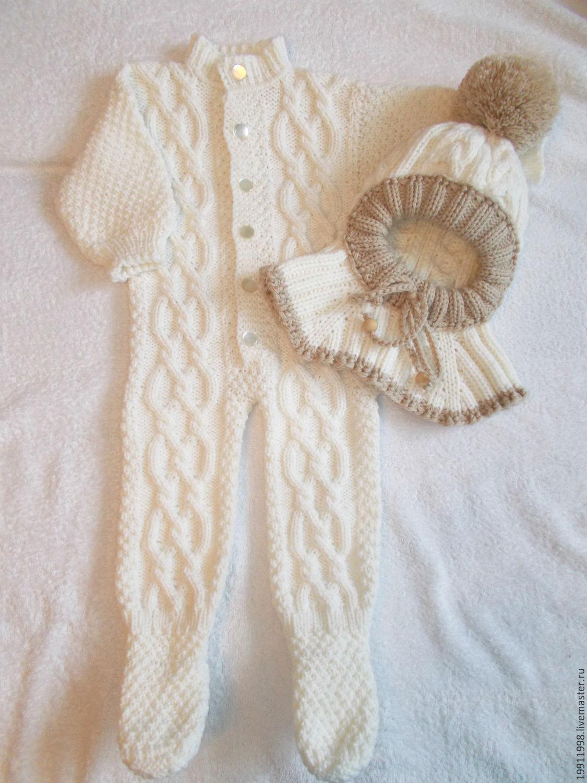 Клуб осинка вязание новорожденным